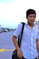 ♥ Ahmad Safuan ♥