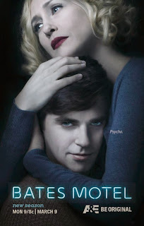 Bates Motel Temporada 3 audio español