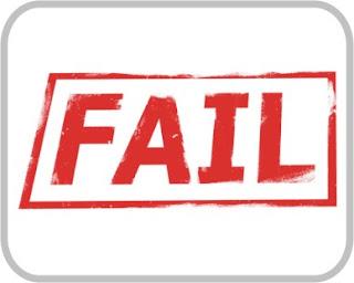 cara mengatasi kegagalan