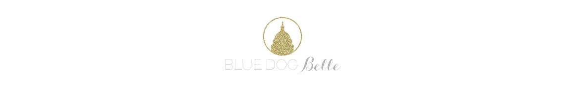 Blue Dog Belle