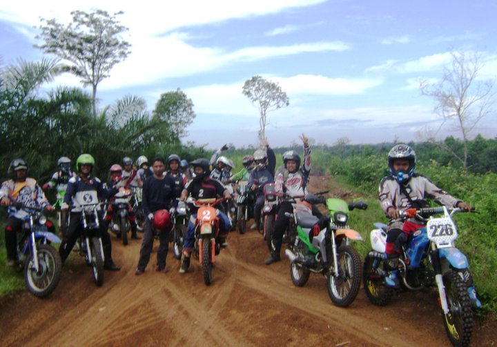 Adventure Motor Trail
