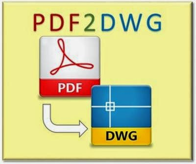 Aide PDF to DWG Converter