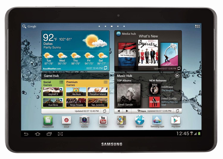Daftar Harga Samsung Galaxy Tab Terbaru Lengkap Dengan Spesifikasi