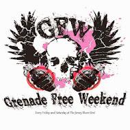 Grenade Free Weekend