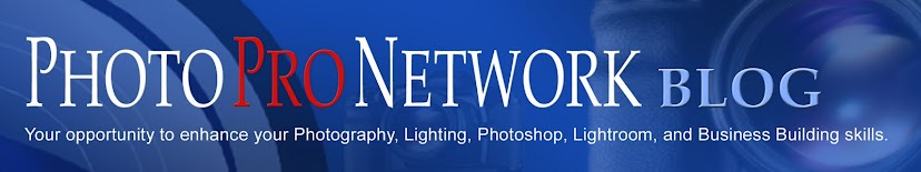 PhotoPro Network Blog