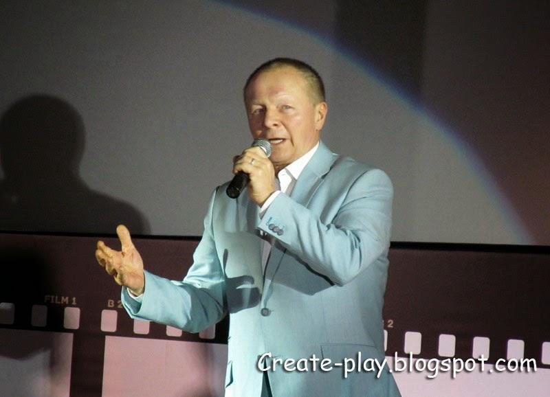 Борис Галкин актер