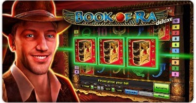 book of ra deluxe free gratis