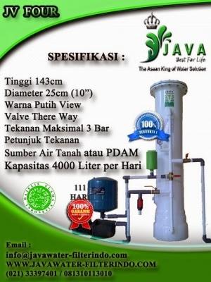 filter air terbaik