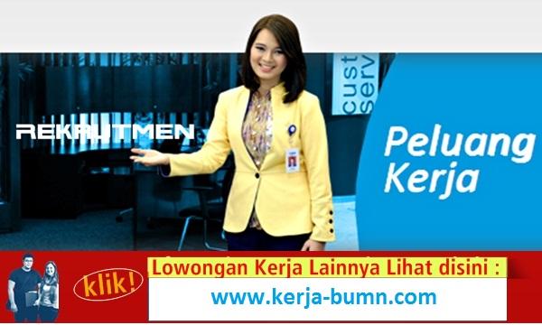 Info Lowongan Kerja Staf Learning Center Bank BCA