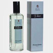 """""""Sorteo de Primavera - Perfume de Violeta de Álvarez Gómez"""""""