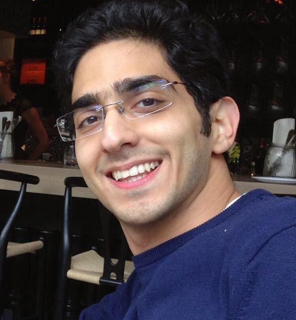 Navid Mahlouji