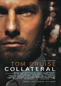 Sát Thủ Giết Thuê - Collateral (2004) Poster