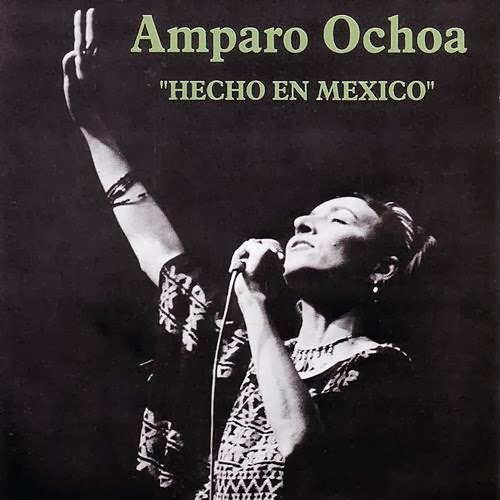 Amparo Ochoa Discografia Torrent [BEST] HECHO+EN+MEXICO