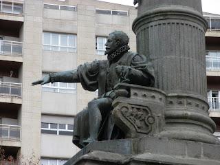 Hasta aqui está llena de mierda Zaragoza Justicia de Aragón Juan de Lanuza Plaza de Aragón