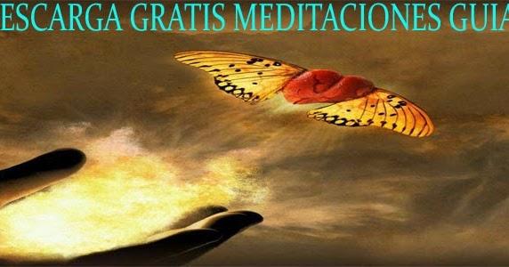 MEDITACIONES GUIADAS EN MP3