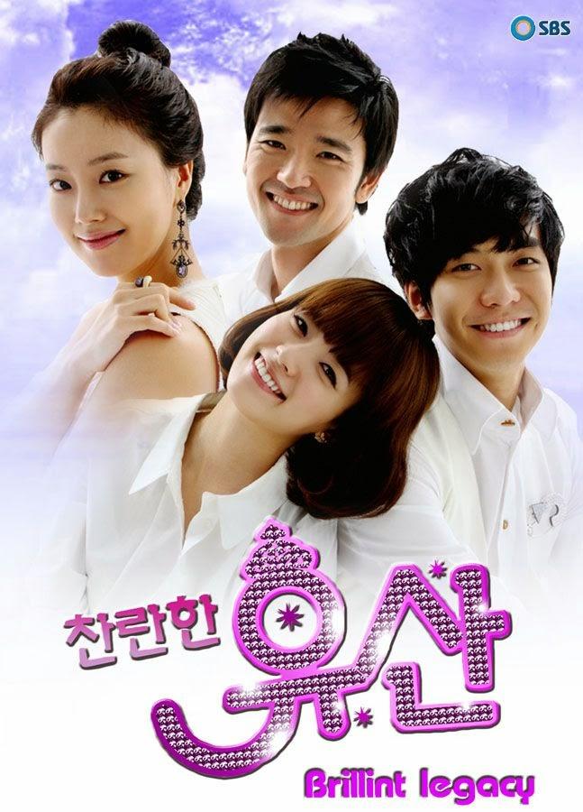 Brilliant Legacy (2009)