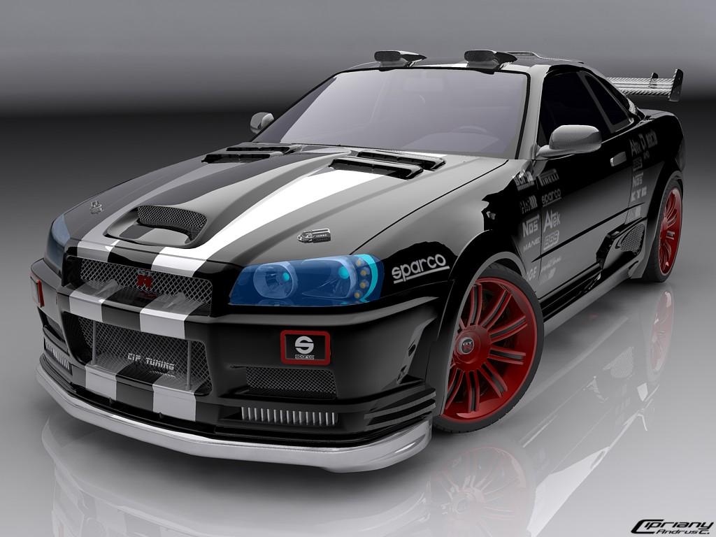 Fast auto