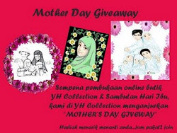 """YH Mother Day Giveaway"""