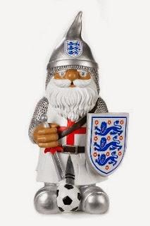 England Gnome