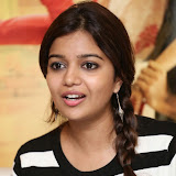 Swathi Photos at Bangaru Kodi Petta Movie Interview 100
