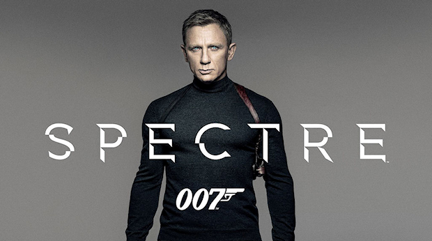 'Spectre' Headed To IMAX Screens Worldwide On Nov. 6th