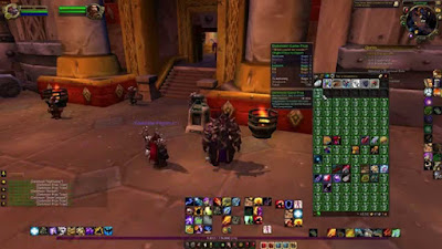 Darkmoon easy tickets