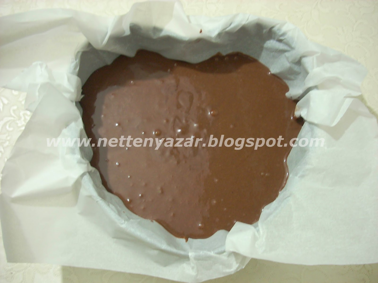 chocolate cherry wet cake