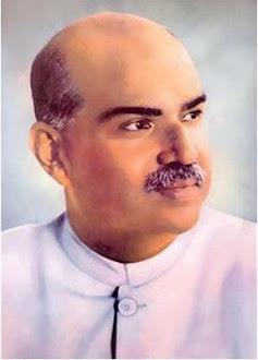 Shri Shyama Prasad Mukherji