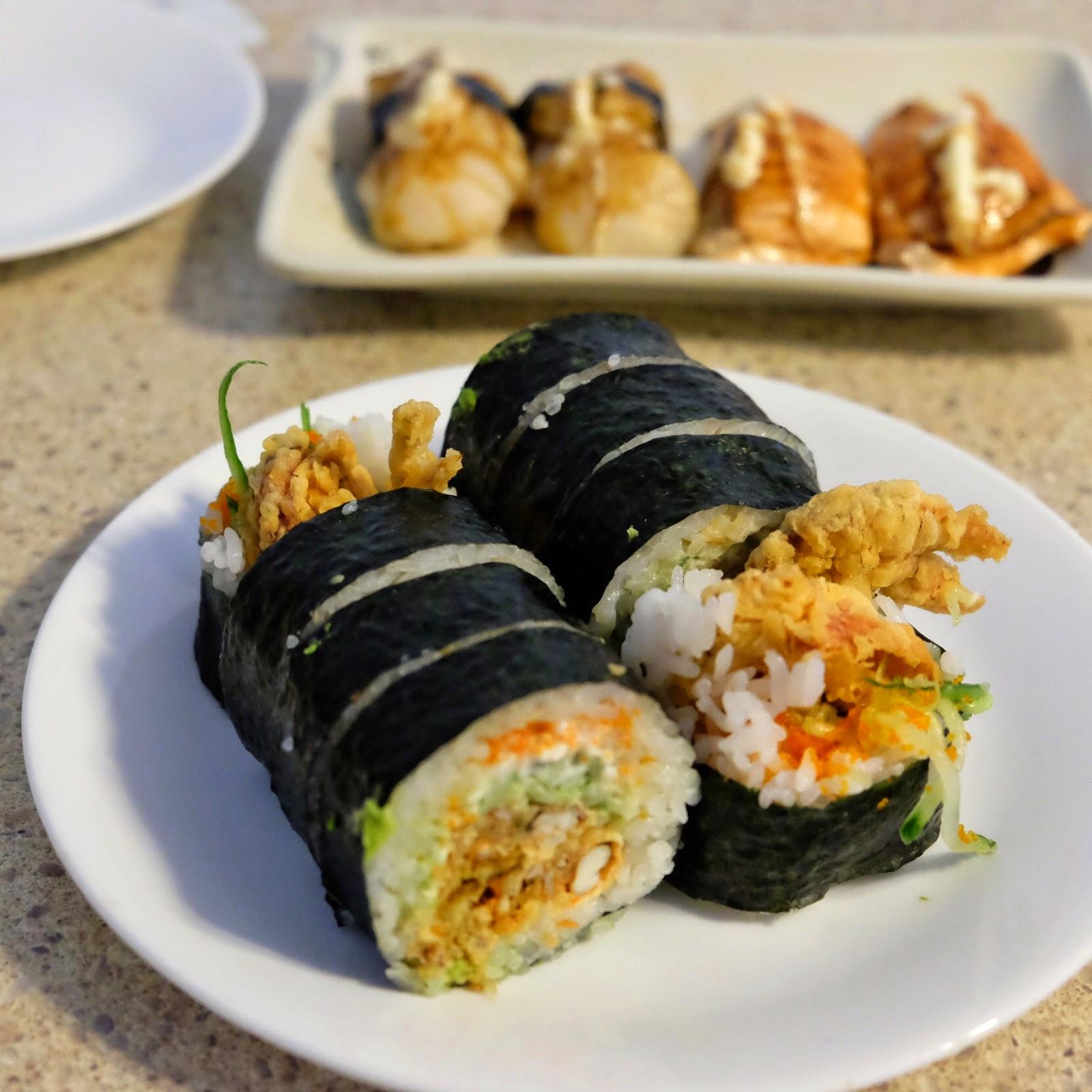 Sushi Tengoku - Kensington