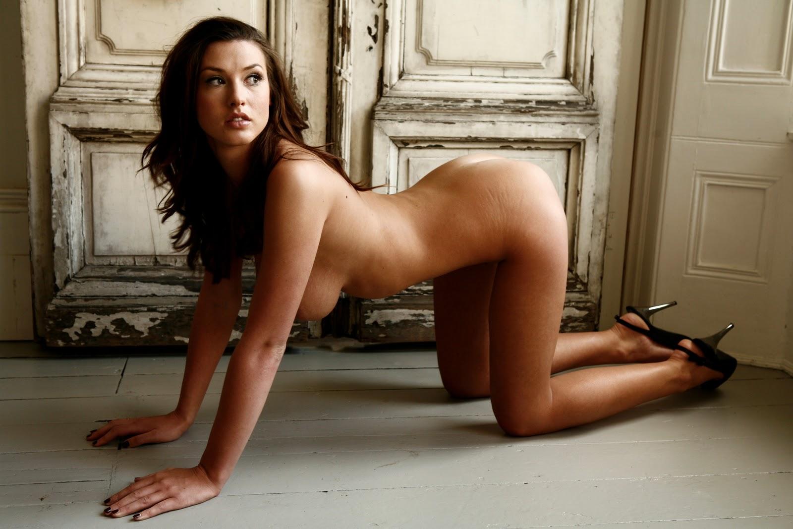 annette soknes naken nude in massage