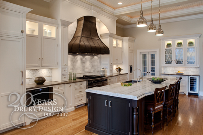Traditional kitchen ideas room design ideas for Best traditional kitchen designs