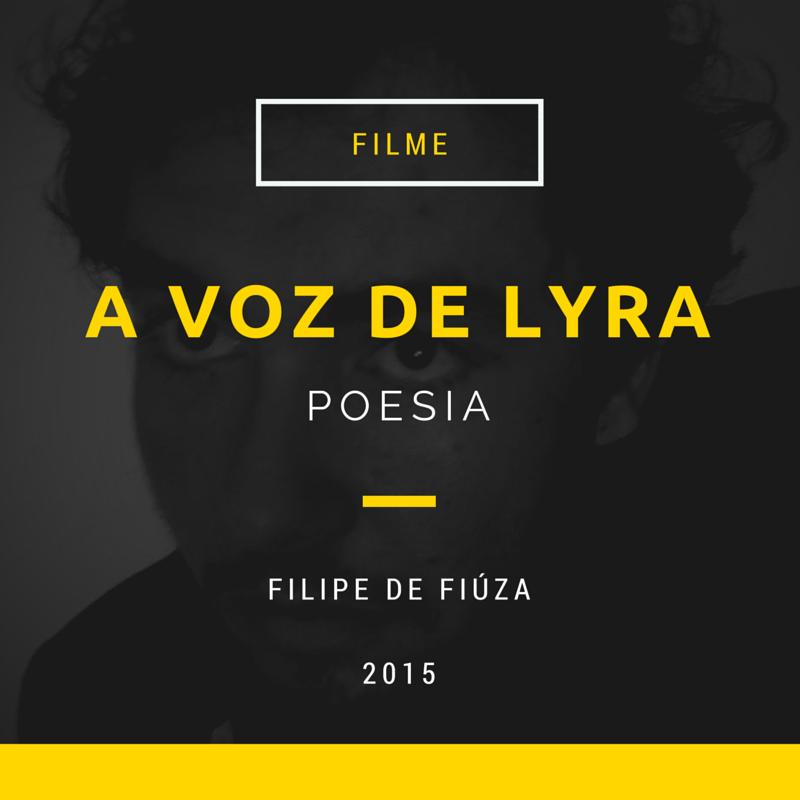 «A Voz de Lyra» (2015)