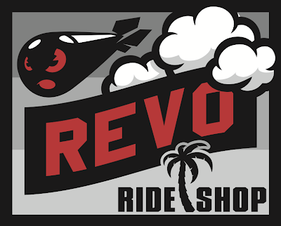 REVOLUTION RIDE SHOP