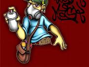 hola avui us ensenyaré com fer graffitis a llapis o mà amb uns quants vídeos . graffiti