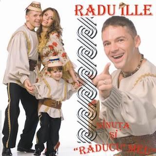 Radu Ille - Ninuta si Raducu\' meu 2010 [Full Album]