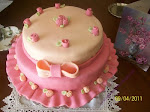 Le mie torte decorate
