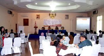 PKBI Jakarta 9 April 2011