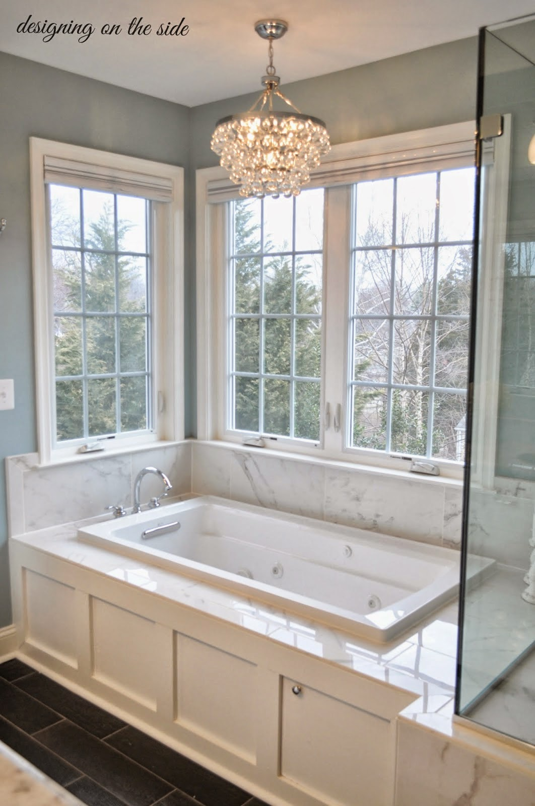 Master bathroom ideas entirely eventful day for Bathtub in bathroom