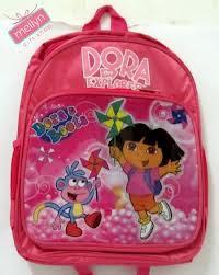 Dora ransel