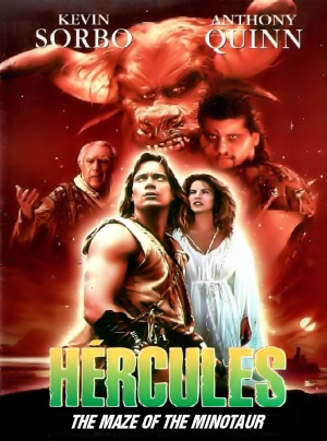 Hercules and The Maze of the Minotaur 1994