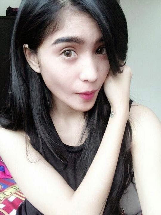 Foto Foto Bibie Julius Si Cantik Bohay Model Majalah Dewasa Paling Hot
