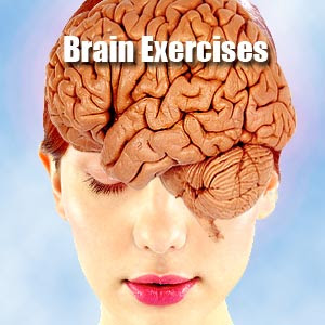 Best Exercises for your Brain