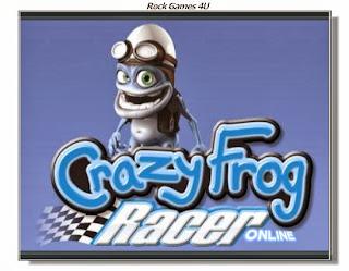 Crazy Frog Racer Online Game.jpg