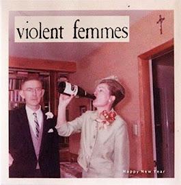 Violent Femmes – Happy New Year (RSD 2015)