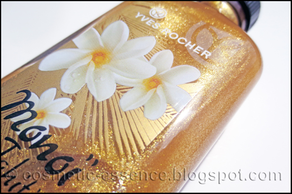Yves Rocher Monoi Precious Dry Oil 2