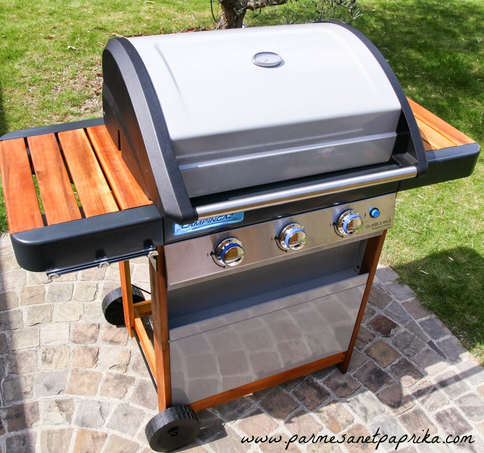 barbecue a gaz avis