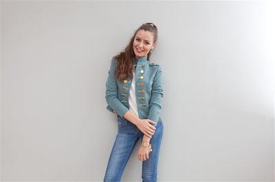 Miss Czech Republic Universe 2012 - Tereza Chlebovska