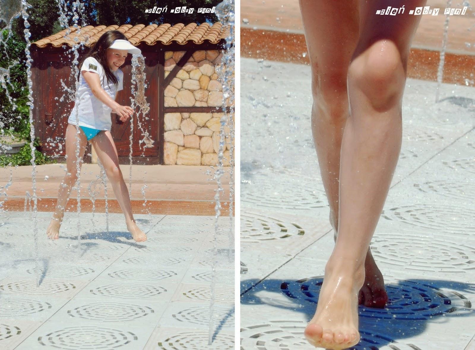 Zabawy na Majorce