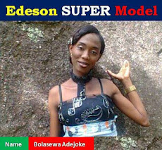 EDESON Super Model Of The Week