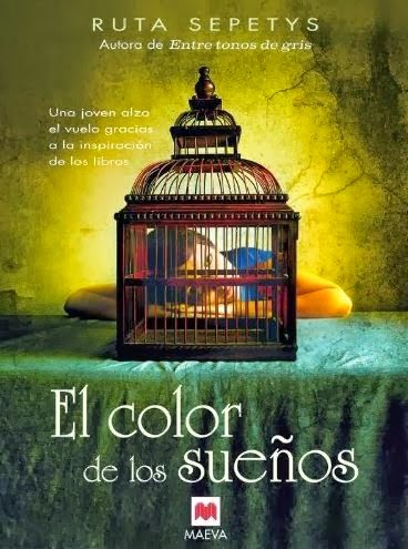 Reseña El color de los sueños